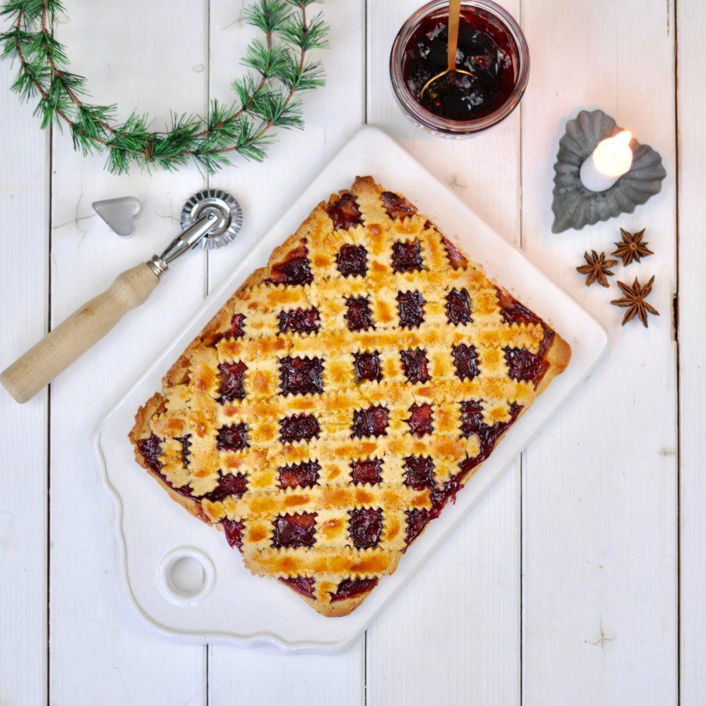 Ich Koche Weihnachtskekse.Weihnachtskekse Mit Glück Marmelade Mrs Greenhouse Diy Blog Mit