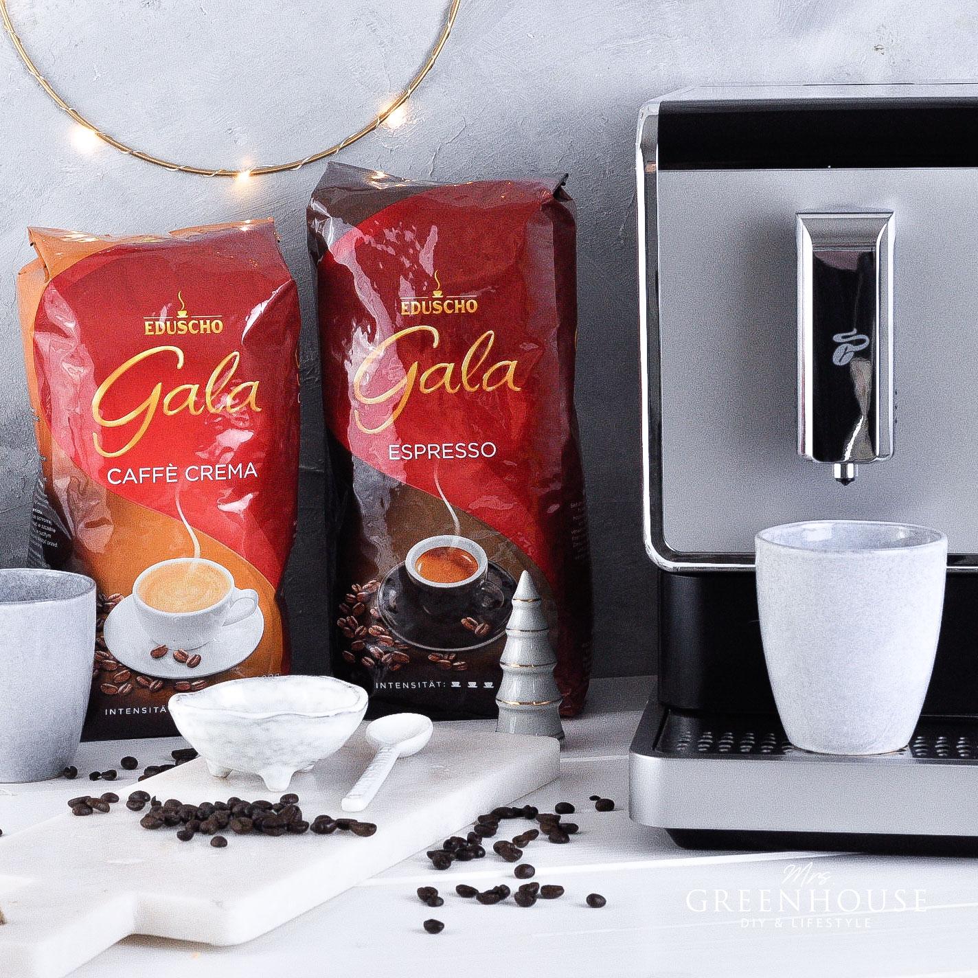 gala von Eduscho Kaffee-Karamell