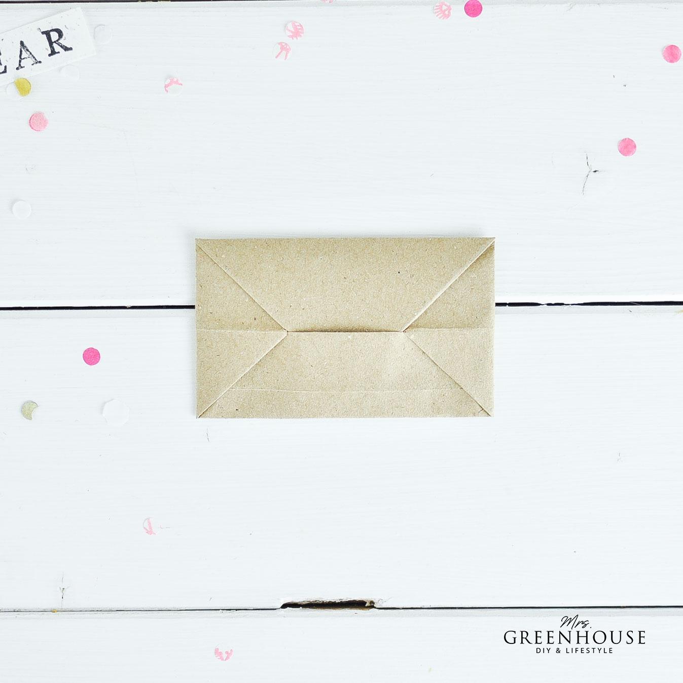 Origami Brief