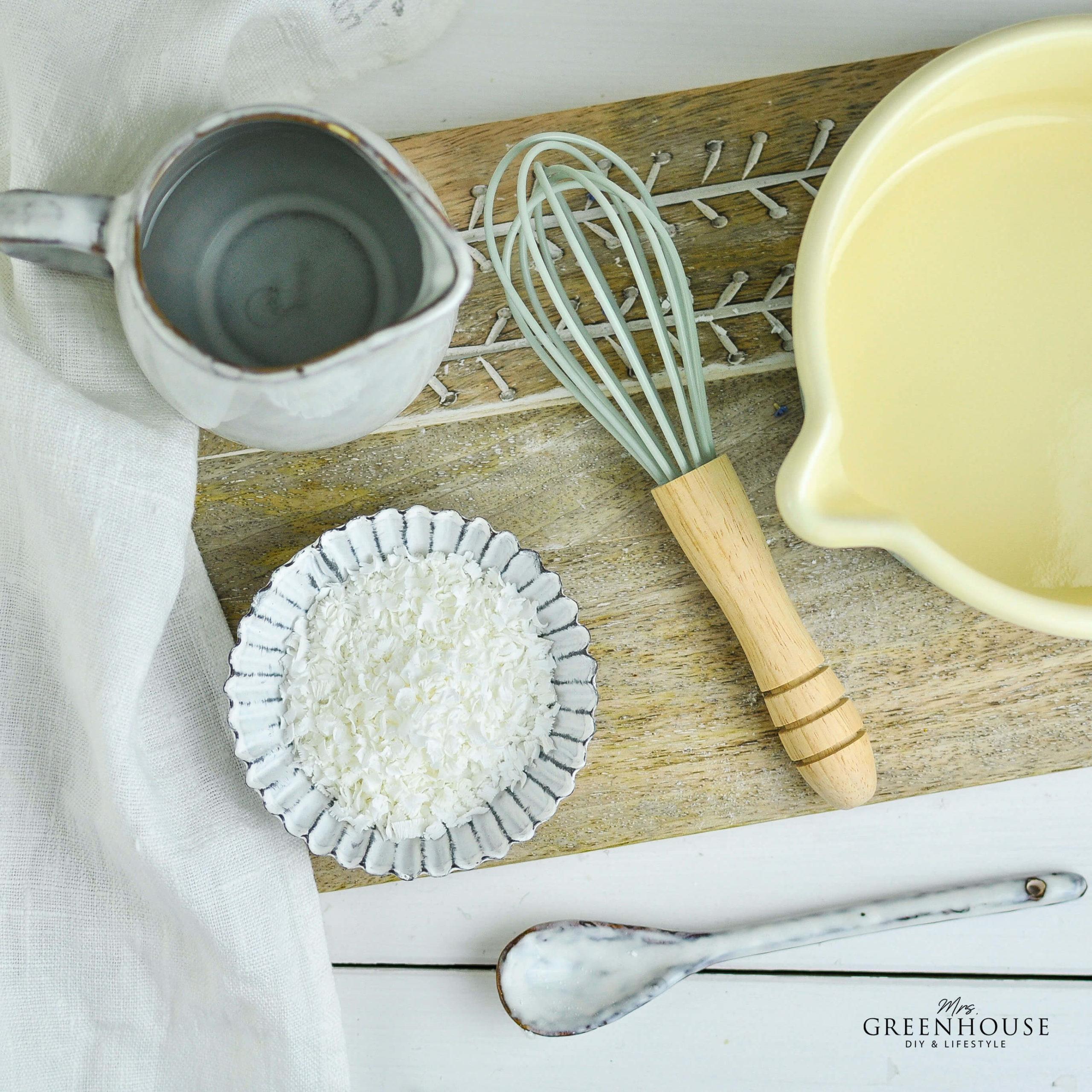 Flüssigseife Selbermachen mit Anleitung mrsgreenhouse