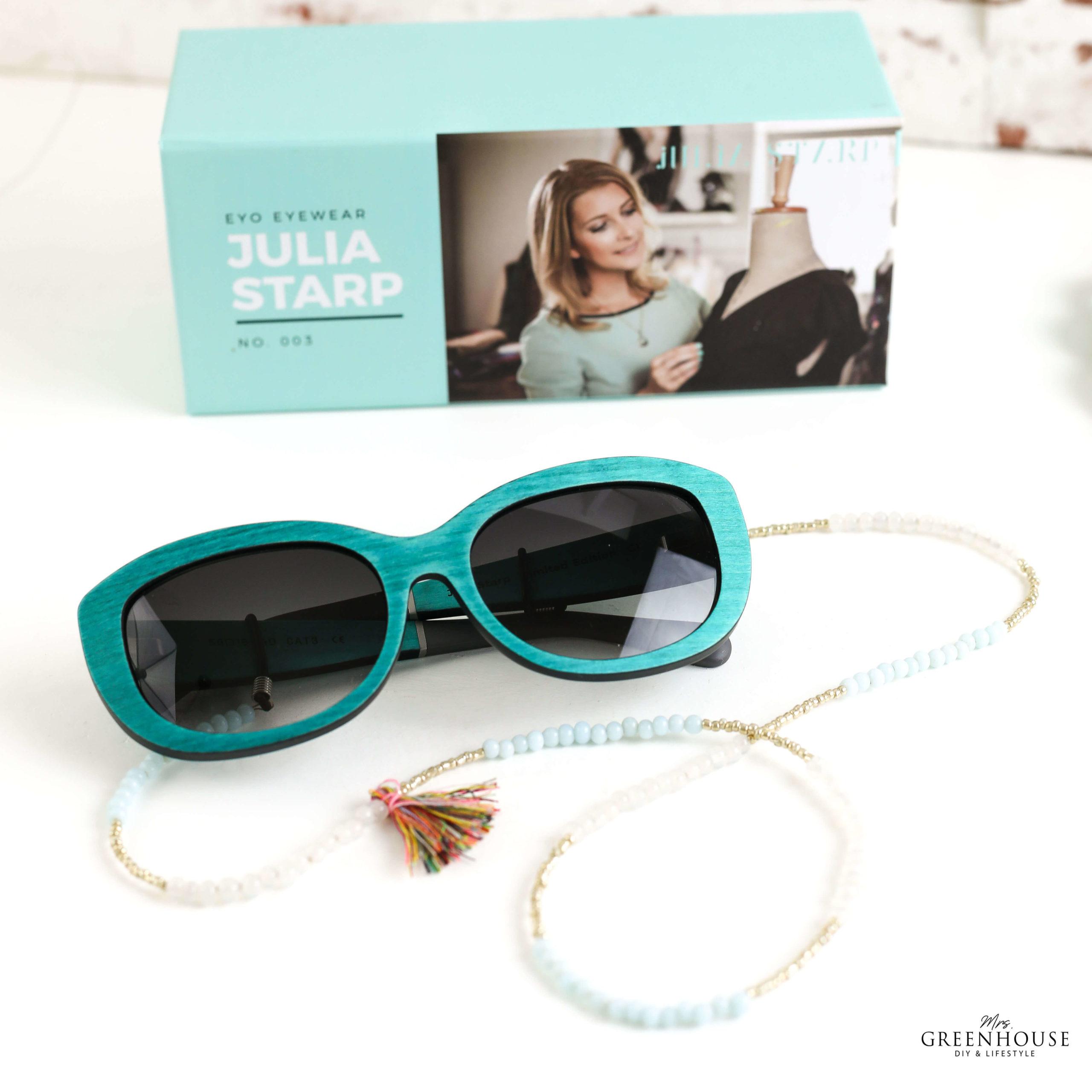 Brillenband für Sonnenbrille von Julia Starp
