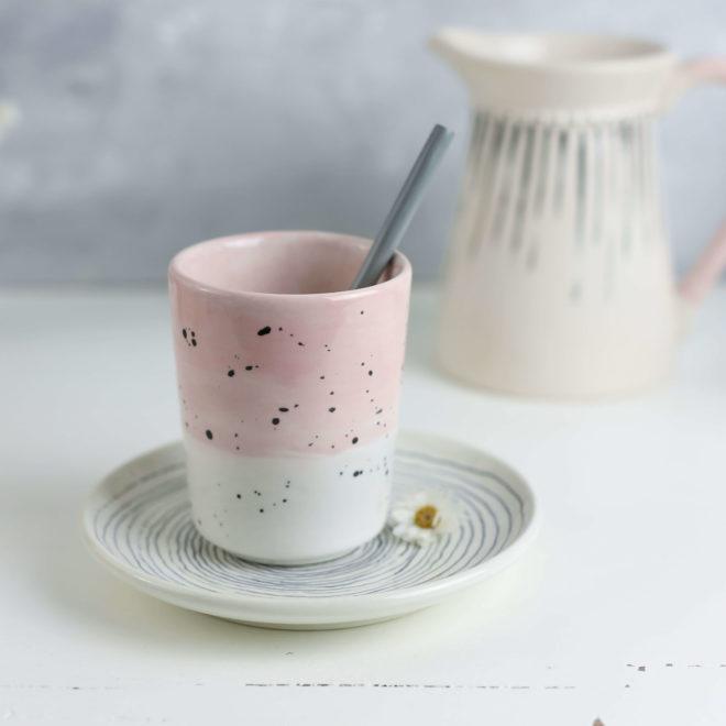Keramik bemalen