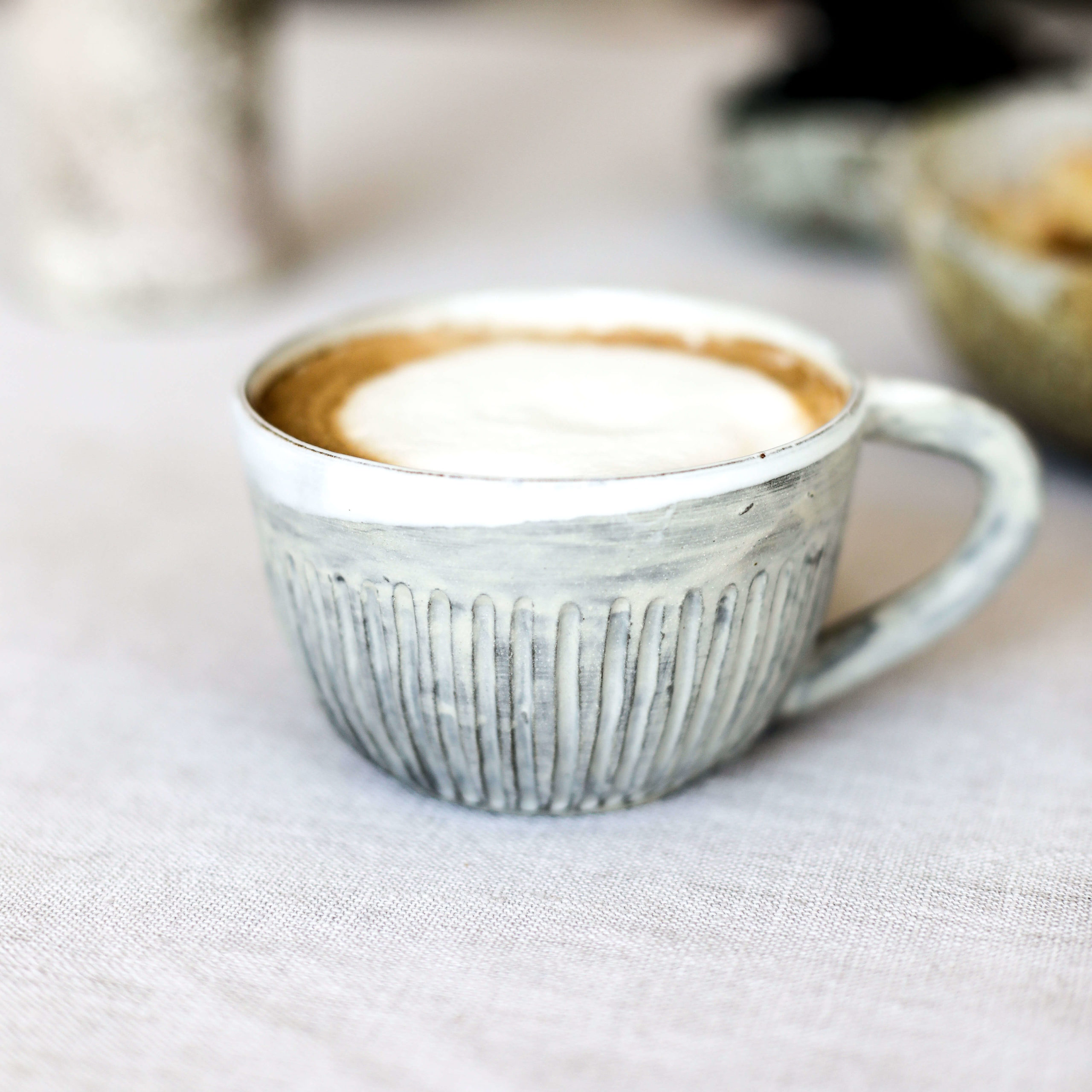 Keramik von Sweet pottery
