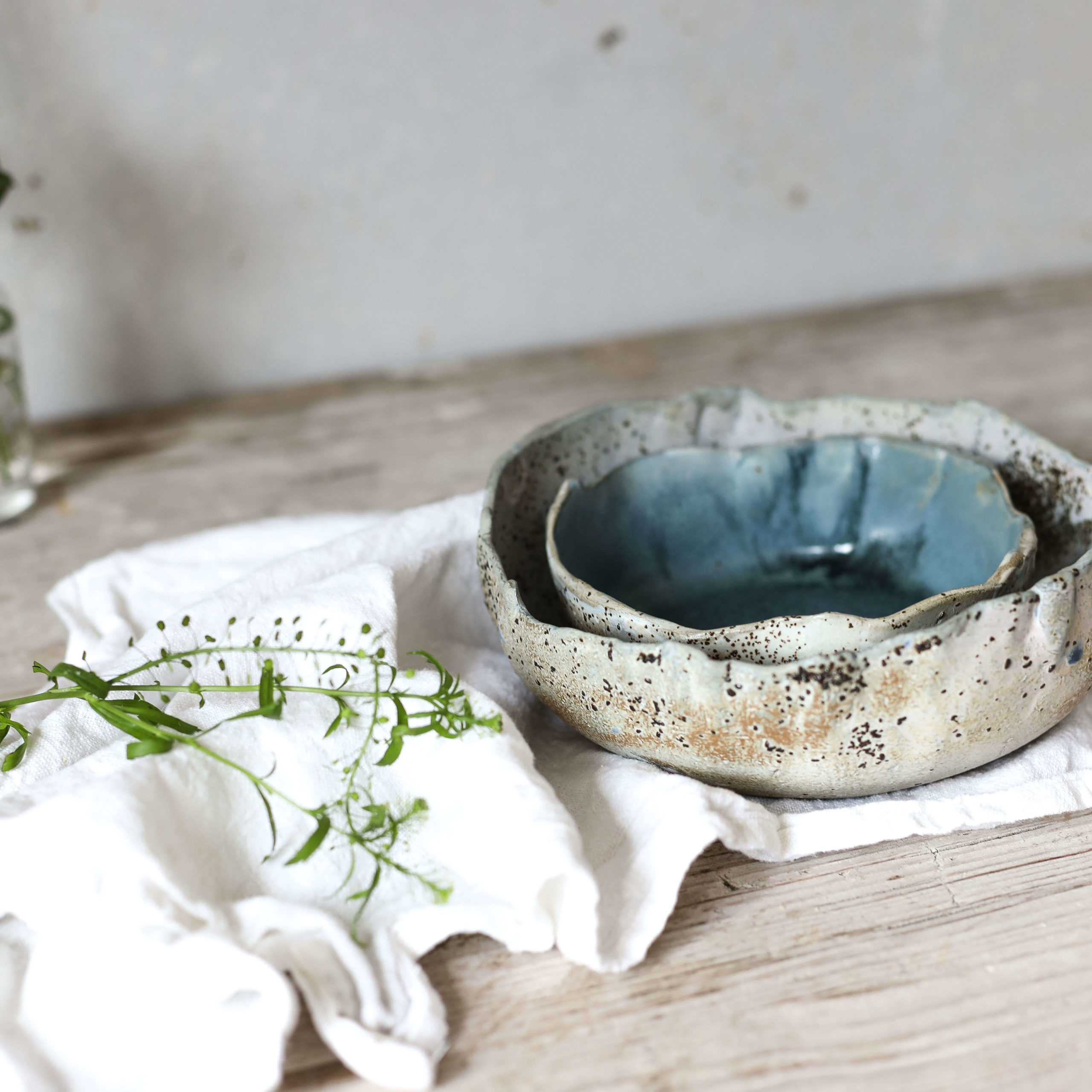 sweet pottery