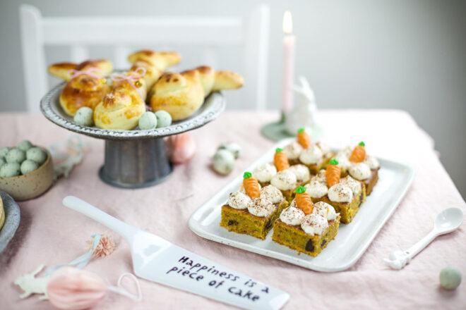 Süße Rezept für die Ostertafel mrsgreenhouse